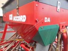 Преглед на снимките Сеялка Kverneland Accord NG 18/300S Accord DA