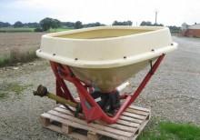 Vicon 600 litres 15m gebrauchter Düngerstreuer