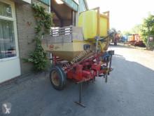Rozhadzovanie nc Koningsplanter 2 rij Rozhadzovač hnojiva ojazdený