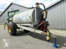 Joskin 7000L tank met 3m Joskin bouwlandinjecteur