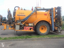 Wóz asenizacyjny Veenhuis HONDEGANG TANK