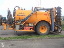 Veenhuis HONDEGANG TANK used Liquid manure spreader