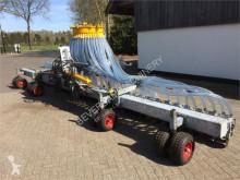 Schuitemaker zodebemester használt Trágyaszóró gép