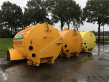 Vervaet Slurry tanker 14m3