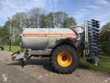 Schuitemaker Robusta 84 tonne à lisier / digestat occasion