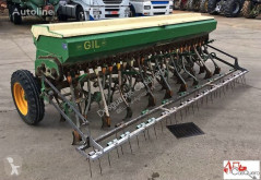 SAL3F2587 used Fertiliser spreader