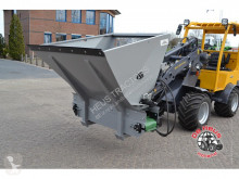 Ceres 1200 ltr. new Fertiliser spreader