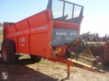 Sodimac RAFAL 1200 Тороразпръскващо ремарке втора употреба