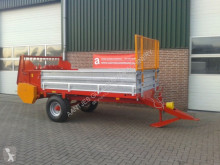 nc MESTSTROOIER 5 ton
