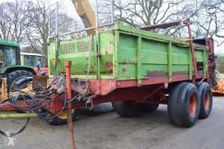 Rozhadzovanie nc VS10L / 25 Rozhadzovač maštaľného hnoja ojazdený