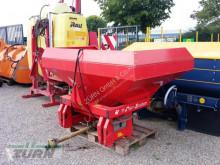 Rozhadzovanie Rauch MDS 921 Rozhadzovač hnojiva ojazdený