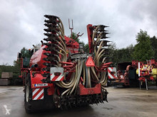 Nc All Track DW 7240 twin Tonne à lisier occasion