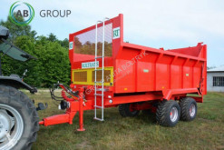 nc Roltrans Mistreuer 10 Ton/Manure spreader/Razbrasyvatel organich neuf