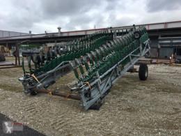 Fliegl Skate 240 used Liquid manure spreader