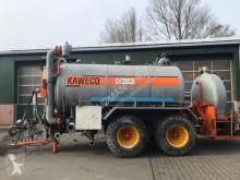 Cisterna na močůvku Kaweco pompwagen