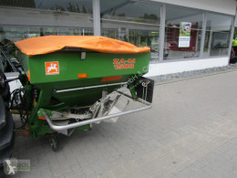 Amazone ZA-M 1500 used Fertiliser spreader