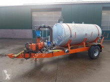 Slurry tanker PW30
