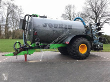 Joskin 11500 Liter + 6.5 meter bemester