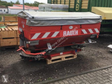 Rauch ALPHA 1142 used Fertiliser spreader