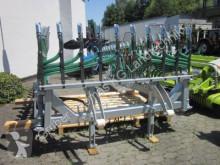 Fliegl Skate 120 Schleppschuhverteiler + kompetenter Anbau an Ihr Fass crop dusting