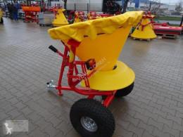 Salzstreuer Düngerstreuer Streuer Anhänger Quad ATV 500 Profi Neu új Trágyaszóró