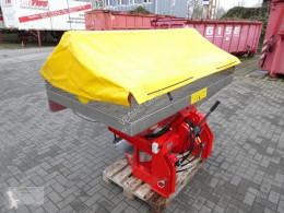 Zweischeibenstreuer 2000KG Streuer Winterdienst Traktor NEU Distribuidor de adubo novo