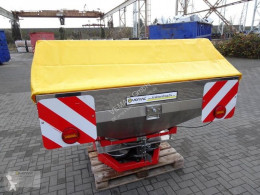 Zweischeibenstreuer 1200KG Streuer Winterdienst Traktor NEU Distributeur d'engrais neuf