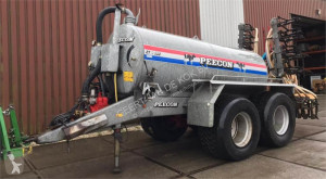Peecon MESTTANK used Liquid manure spreader