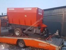 Esparcimiento MIRBOR-3 - rozsiewacz, posypywarka torfu Distribuidor de abono nuevo