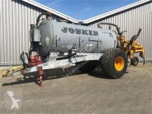 Joskin 8400L tank + 4,4m bouwlandbemester