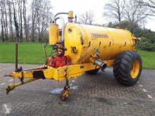 Veenhuis 5000 liter tonne à lisier / digestat occasion