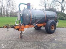 Kaweco 6000 liter Цистерна за тор втора употреба