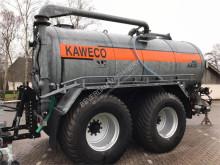 Wóz asenizacyjny Kaweco 16000L Bomech 7.20M