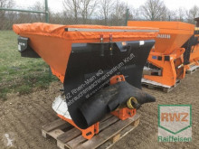 Distributeur d'engrais Amazone E+S 751 orange