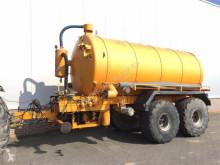 Veenhuis Slurry tanker