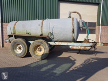 Rozhadzovanie nc Tankwagen Nádrž na močovku ojazdený