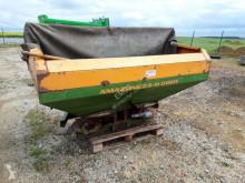 Amazone ZAU 2001 Distributeur d'engrais occasion