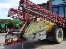 Hardi Commander 4400 used Manure spreader
