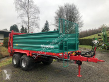 Manure spreader Superfex 1200