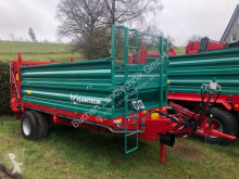 Manure spreader Superfex 700