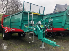 Manure spreader Ultrafex 1600
