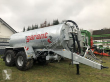 VT 14000 new Slurry tanker