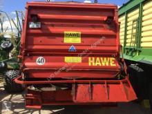 разбрасывание/разливание удобрений nc HAWE DST 20 T-S