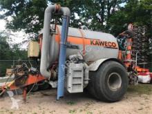 Kaweco 8,5 M3 BEMESTERTANK
