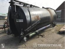 nc Slurry tanker