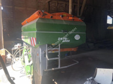 Amazone ZA-TS 4200 Hydro Ultra Profis used Fertiliser distributor