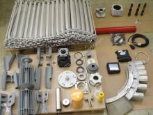 نثر موزع السماد nc M&A Güstrower Ersatzteile für Güstrower Düngerstreuer