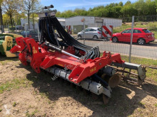 Nc Volmer TRG W 500 used Fertiliser spreader