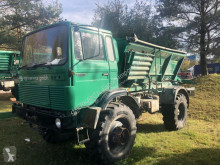 Iveco MAGIRUS / GÜSTROWER D 056A