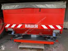 Esparcimiento Rauch AXERA H EMC Distribuidor de abono usado